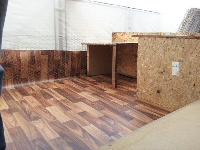 kaninchen info balkongehege beispiele. Black Bedroom Furniture Sets. Home Design Ideas